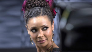 Maeve Millay (Thandie Newton)