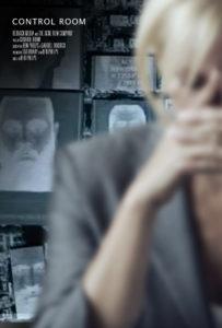 Control Room teaser poster