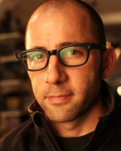 Writer/Director Bradley King