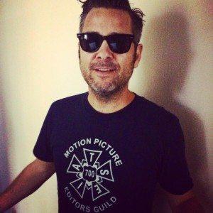 Director/Editor Duane Fogwell