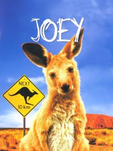Joey poster 1