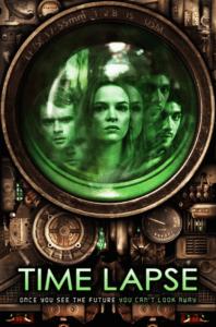 TimeLapse - Alternative poster