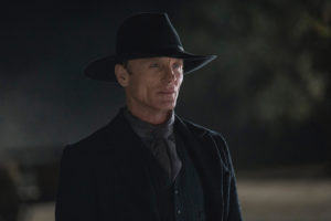 The Man in the Black (Ed Harris)